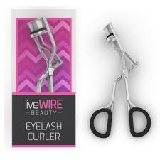 essential beauty tools Professional Eyelash Curler - Never Needs Refill Pads