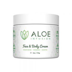 safe skin moisturizer