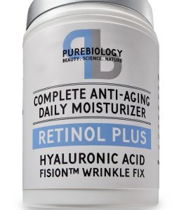 safe face moisturizer